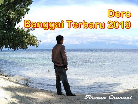 DERO BANGGAI TERBARU 2019