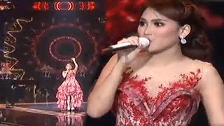 Video Ayu Ting Ting - Sambalado [Anugerah Dangdut Indonesia 2016] download MP3, 3GP, MP4, WEBM, AVI, FLV Maret 2018