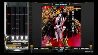 RANDOM(乱) noooob play.