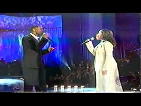 Brian McKnight & Vanessa Williams