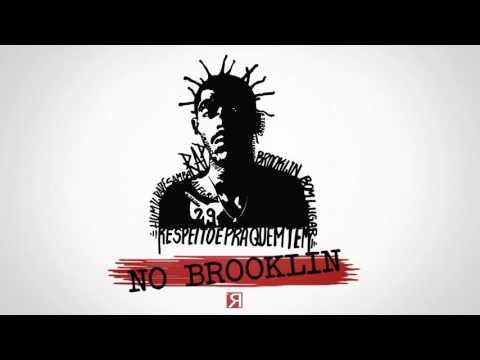 Sabotage  & Negra Li   No Brooklin Clássico