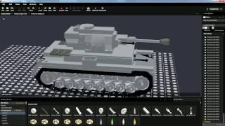 видео Lego Digital Designer 4.3.11 скачать бесплатно!
