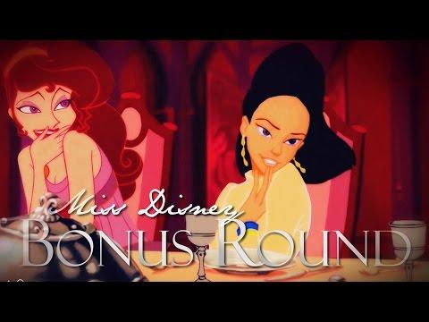 Miss Disney 2016 || Tuptim - Cheshire Cheat