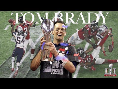 Tom Brady Tribute to the Greatest (LI)