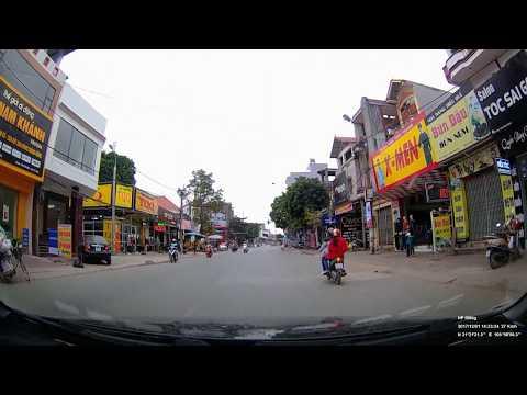 thị trấn thắng hiệp hòa Bắc Giang | Business Street  | Viet nam Discovery Travel # 2.