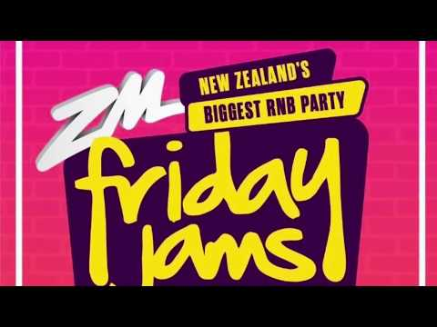 RnB PARTY 🎉 Friday Jams Live Auckland NZ 2017
