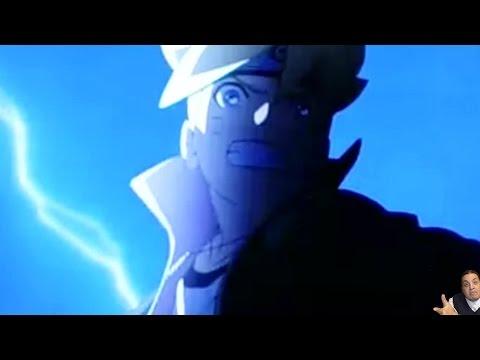 Boruto: Naruto The Movie Trailer #2 ボルト‐ナルト・ザ・ムービー‐ Live Reaction -- Boruto Learns Chidori Vs Sarada