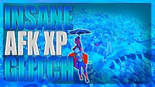 Fortnite XP Glitch - AFK XP Glitch in Fortnite Season 7! Instant Level 100 Glitch in Fortnite
