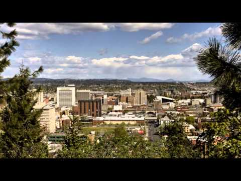 Best Time To Visit or Travel to Spokane, Washington