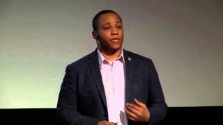 So erstellen Sie eine erfolgreiche social-enterprise | Marquis Cabrera | TEDxTeachersCollege