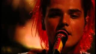 My Chemical Romance - Ghost of You Live