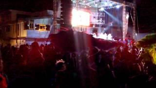 Carnaval Tenancingo Tlax 2015 Remate Secc.3 Martes...!!!