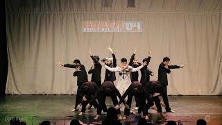 EMOTIONAL LINE | SPECIAL PRIZE 1 | 2018 KOREA DANCE DELIGHT VOL.4