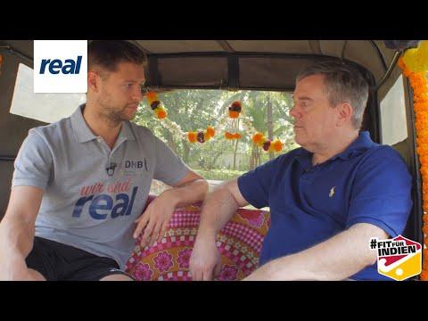 Martin Häner | Rikscha Talks