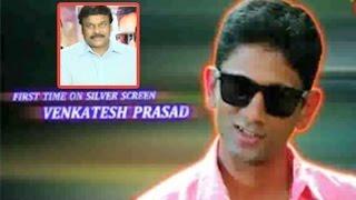 Sachin Tendulkar Kadu Movie Latest Trailer || Suhasini