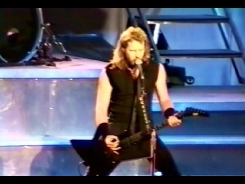 Metallica - Syracuse, NY, USA [1994.06.05] Full Concert