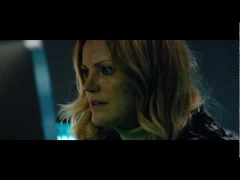 The Numbers Station: OFFICIAL TRAILER