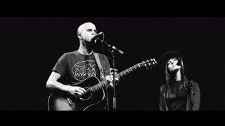 Milow & Laura Jansen - Eye Of The Storm (Live)