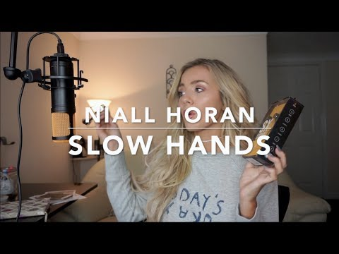 Niall Horan - Slow Hands | Cover
