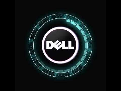 how to change dell logo at boot
