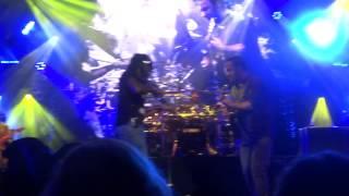 "Dave Matthews Band ""Dancing Nancies"" 7/3/15 Saratoga Performing Arts Center SPAC"