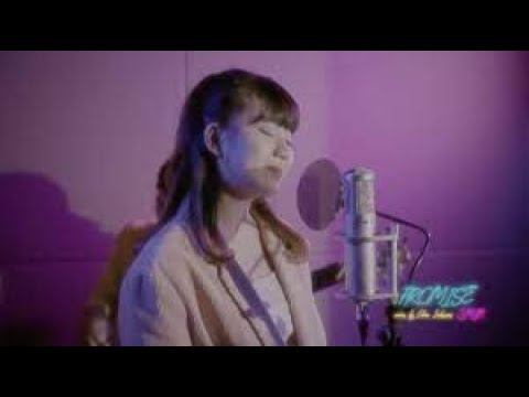 BTS JIMIN (지민)  - Promise (약속) (Cover by Ghea Indrawari Indonesia Singer Version) Mp3