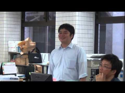 Osaka [OUEL] International Office