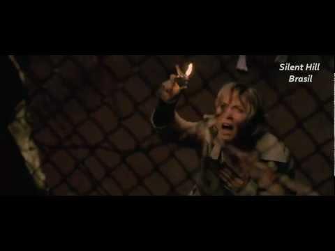 Terror em Silent Hill - Trailer