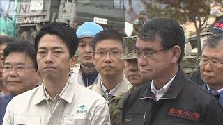 防衛省と環境省 災害廃棄物を巡って連携で一致(19/11/04)