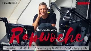 25.08.18 Die wundersame Rapwoche mit Mauli und Staiger | Zu Gast: Destroy Degenhardt