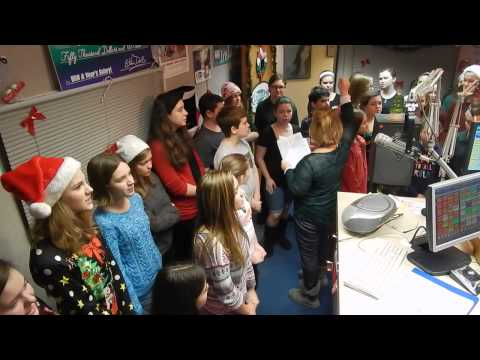Upper Township Middle School Closes Our Series With 'Jingle Bell Rock'