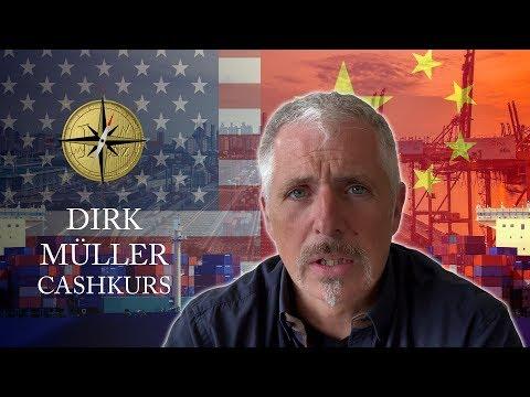 Dirk Müller - Trump auf Eskalationskurs! Nächstes Ziel Europa?