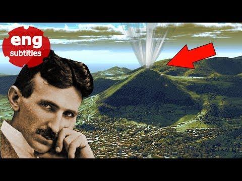 BOSANSKA piramida EMITUJE TESLA skalarne talase ? (English subtitles)