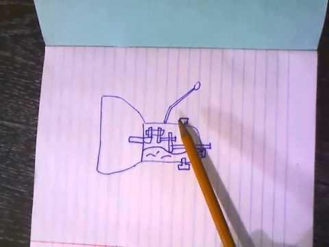 GaRaG - Как поменять масло в МКПП