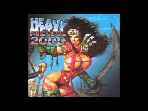 Green Iron Fist - Full Devil Jacket (Heavy Metal F.A.K.K.2)