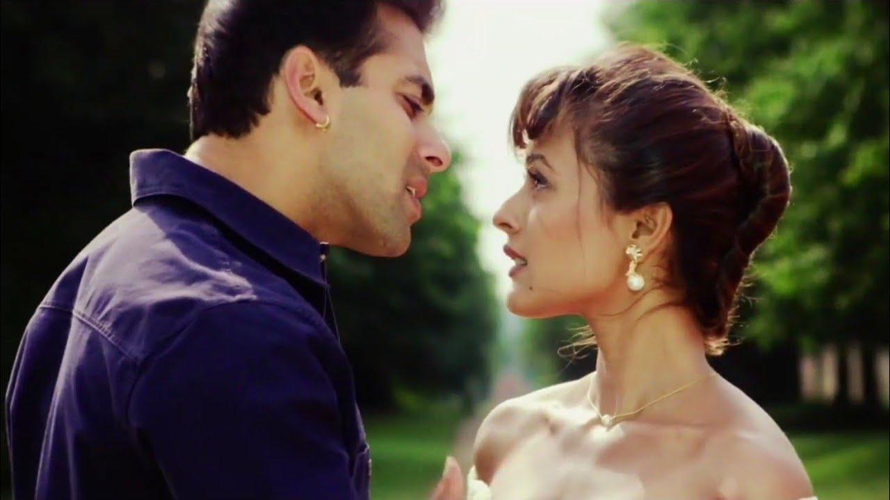 Download O Jaana Na Jaana-Jab Pyaar Kisise Hota Hai 1998, Full HD Video Song, Salman Khan, Narmada Shirodkar