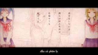 [VnSharing] Hokorobi - GUMI, Hatsune Miku - Vocaloid vietsub