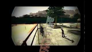 Skate 2 Smash N Grab
