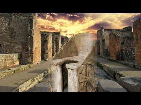 Общественные туалеты Древнего Рима. Интересные факты