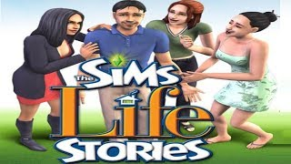 The Sims Life Stories - VINCENT