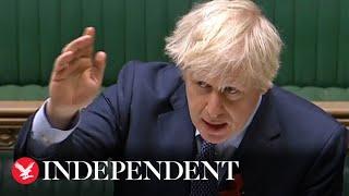 Boris Johnson announces £1,000 emergency Covid payment to help pubs