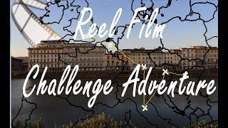 Reel Film Challenge Adventure -Travel Documentary