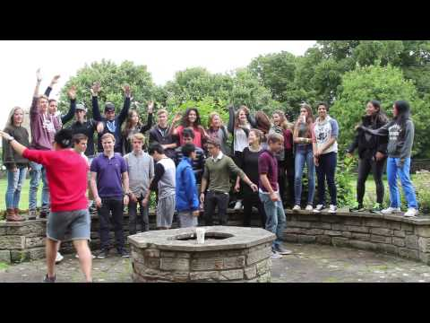 St Andrews Session 1, 2015! - YouTube