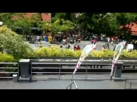 Wahana Dufan Ancol Tornado Recorded When Riding.mp4 - YouTube