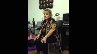 видео Rocio Del Mar