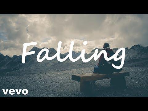 Diviners - Falling (feat. Harley Bird) (Lyric Video)