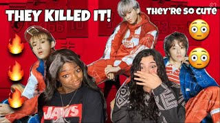 Download NCT U '90's Love' MV REACTION!!!! (they were FIRE! ‎️‍🔥‎️‍🔥‎️‍🔥)