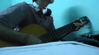 Buổi Chiều và Những Mảnh Vỡ ( Guitar Cover )