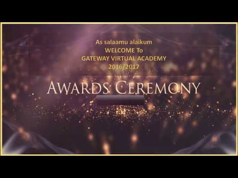 2016/2017 Gateway Virtual Academy, LLC Graduation and Recognition Ceremony