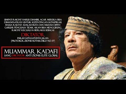 Libya Di Masa Muammar Khadafi